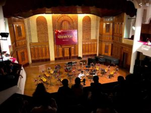 National Academy of Music Concert